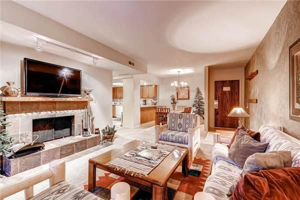 PARK STATION 122 (2 BR) Near Town Lift! - Image 1 - Park City - rentals