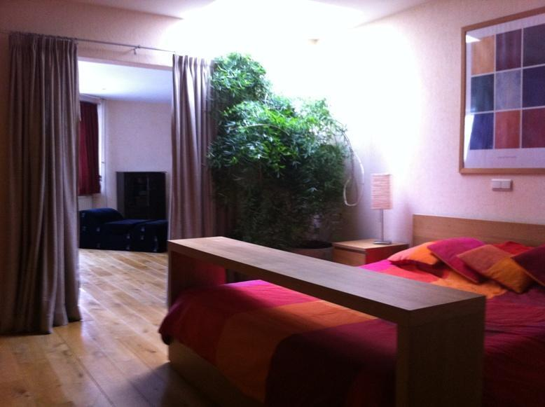 EU Residence, up to 6 people - Image 1 - Brussels - rentals