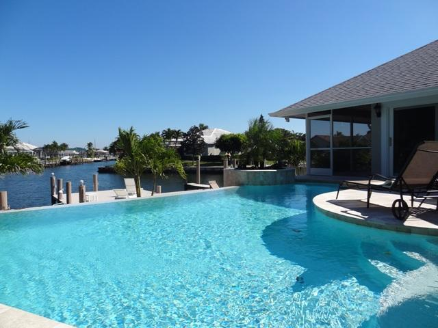 Pool - Unique 3/3 tropical retreat, great pool-WH1074 - Marco Island - rentals