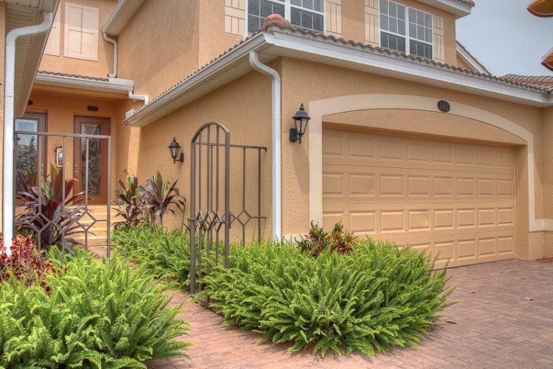 Front of Home - (RS25) Delightful River Strand Townhome with Breathtaking Golf Course Views. - Bradenton - rentals