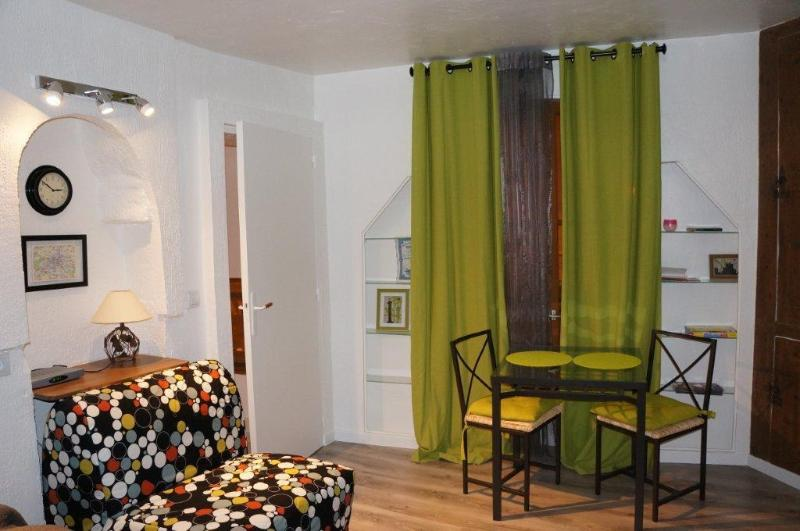 Studio in the heart of the Latin quarter - Image 1 - Paris - rentals