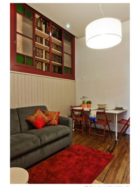 Apartment in Oporto 47 - managed by travelingtolisbon - Image 1 - Porto - rentals