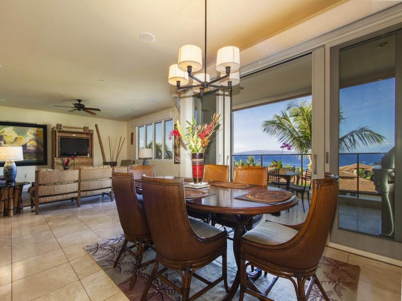 Luxury Wailea Beach Villa great price! From $725! - Image 1 - Wailea - rentals