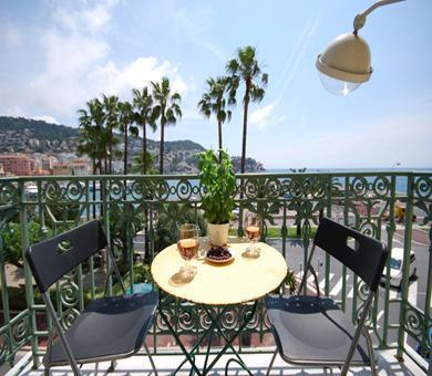 YourNiceApartment - Jeanette - Image 1 - Nice - rentals
