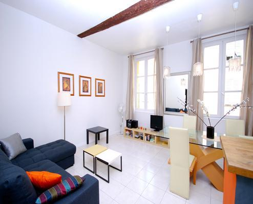 YourNiceApartment - Prefecture - Image 1 - Nice - rentals