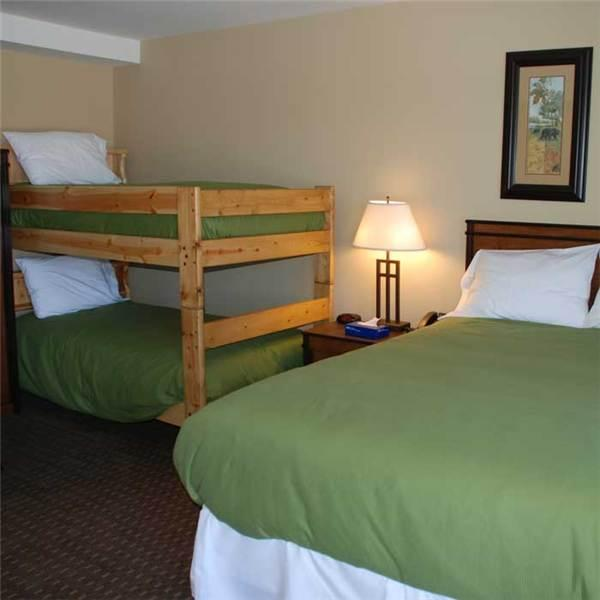 Backcountry Inn 106 - Image 1 - Norwood - rentals