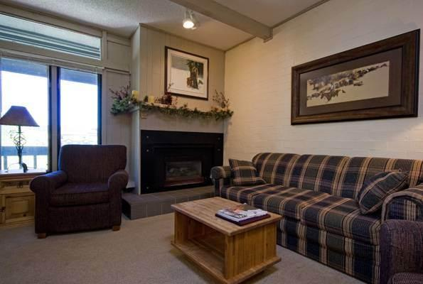Ski Time Square - ST302 - Image 1 - Steamboat Springs - rentals