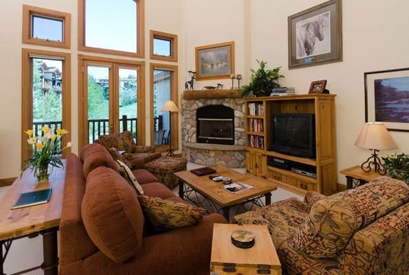 CrossTimbers at Steamboat - X2835 - Image 1 - Steamboat Springs - rentals