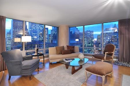 Downtown 2 Bedroom Vancouver Condo Steps from Canada Place and Attractions - Image 1 - Vancouver - rentals