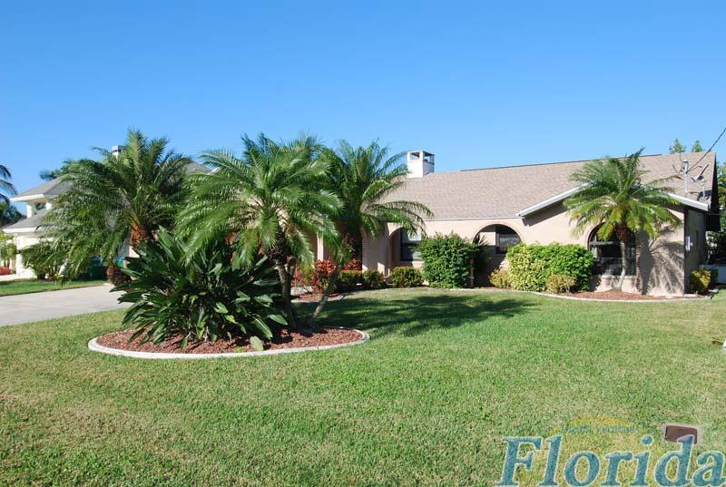 The name says it all: The perfect place to relax away from home - Villa Relax - Cape Coral - rentals