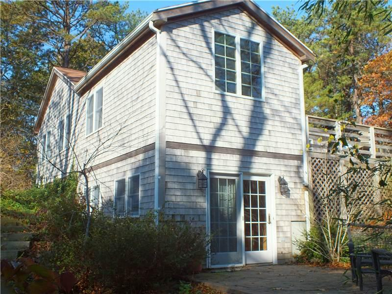 Nice 3 Bd only 0.9 mi to beach - WWALL - Image 1 - Wellfleet - rentals