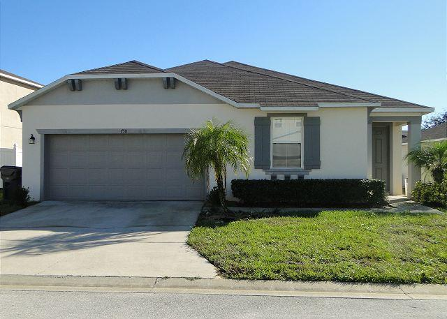 Extra Large Home With Large Pool Not over looked with 2 Master ensuit PPKET75 - Image 1 - Kissimmee - rentals