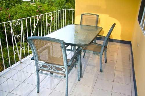 PARADISE PSI - 91452  - BARGAIN | VIBRANT | BOUTIQUE B&B | 2 BEDROOM | WITH POOL - NEGRIL - Image 1 - Negril - rentals