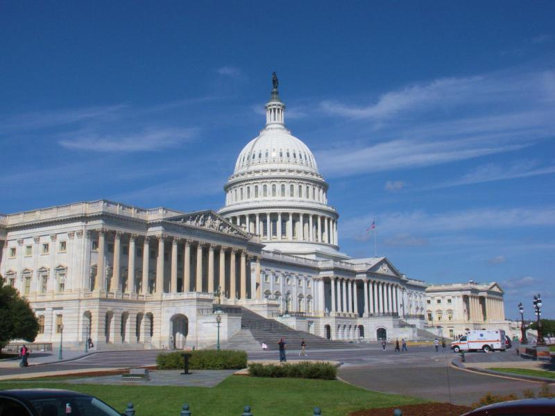 Our Nation Capitol 7 blocks away!!!! - Right in the Heart of Capitol Hill, Washington DC! - Washington DC - rentals