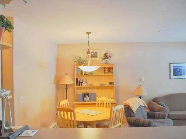 Dining - Crystal Forest Condos - 09 - Sun Peaks - rentals