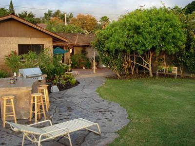 Relax on the patio - Luxuriate in Paradise at Bargain Prices - Kihei - rentals