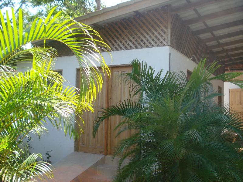 Coconut Love Sudio Bungalow  - Coconut Love Studio Bungalow with A/C - Cahuita - rentals