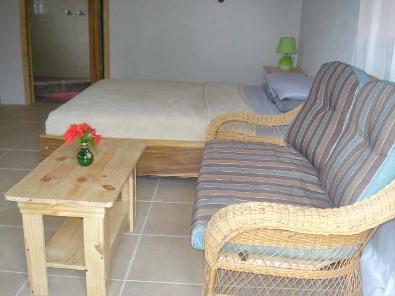 Coconut Love Bungalow - Coconut Love Beach House Studio Bungalow with A/C - Cahuita - rentals