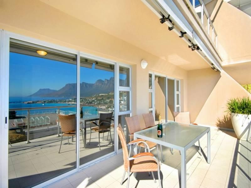 APARTMENT 2 BED - CLIFTON VIEWS - Image 1 - Cape Town - rentals