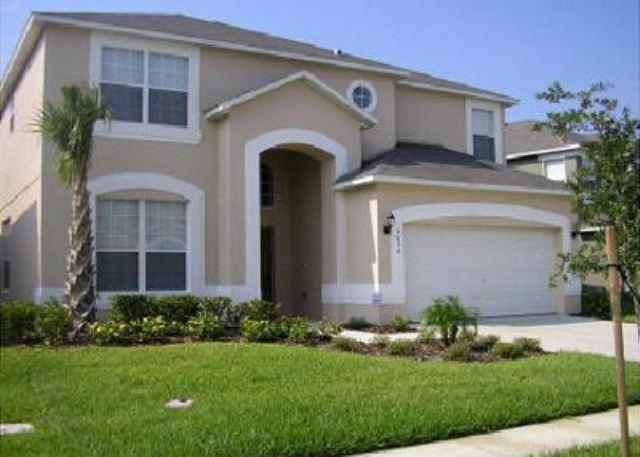 FANTASTIC 7 BED/ 4.5 BATH WITH POOL, SPA, AND GAME ROOM. - Image 1 - Kissimmee - rentals