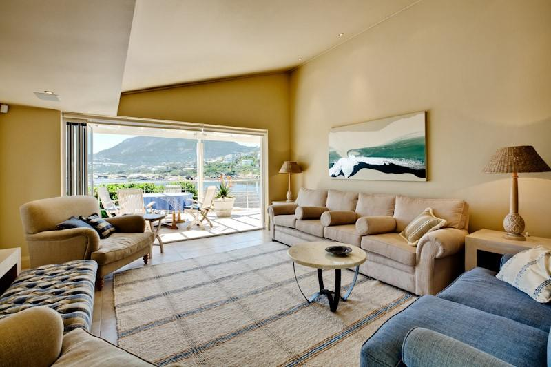 BETA HOUSE - Image 1 - Cape Town - rentals