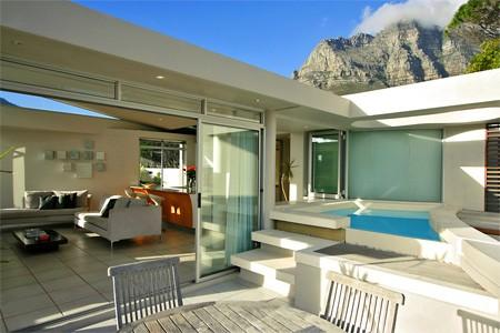 PENTHOUSE 2 BED - LIONS VIEW - Image 1 - Cape Town - rentals