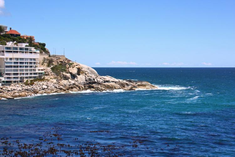 BANTRY POINT 201 - Image 1 - Cape Town - rentals