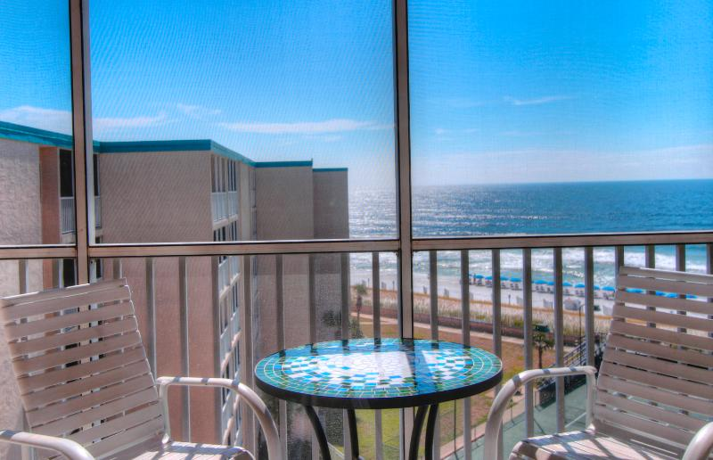 Hol. Surf & Racquet Club 711 - Book Online! Seventh Floor Gulf Views on Holiday Isle! Low Rates! Buy 3 Nights or More Get One FREE! - Image 1 - Destin - rentals