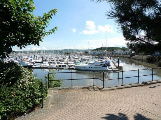 NO14 CONWY MARINA 4 Bedroom 3 Baths Dog Friendly - Image 1 - Conwy - rentals