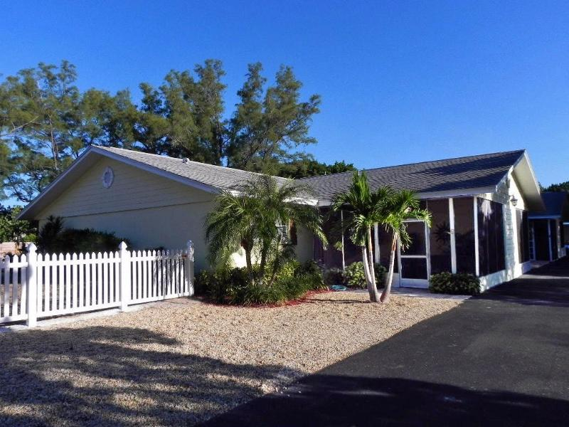 LemonTree on North Longboat Key - Lemontree on Longboat Key, 2 BR condo near beach - Longboat Key - rentals