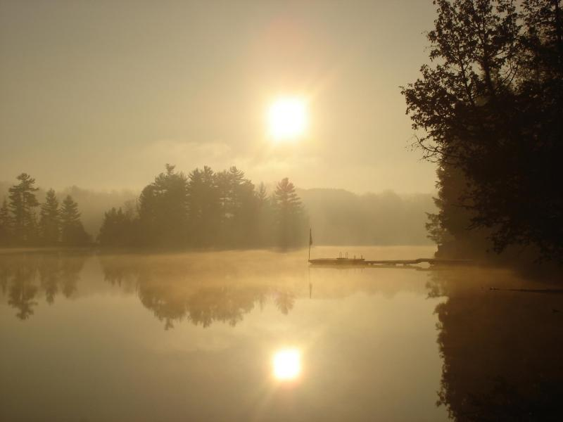 Quiet Lake Awaits You - 2 Room Suite on Lake with Kitchenette,Ensuite,WiFi - Bancroft - rentals