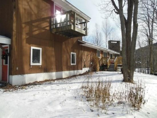 Alpine Trails End - Five Bedroom Five Bathroom Home - Image 1 - Killington - rentals