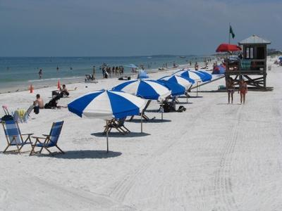 Gone Beachin - Image 1 - Clearwater - rentals