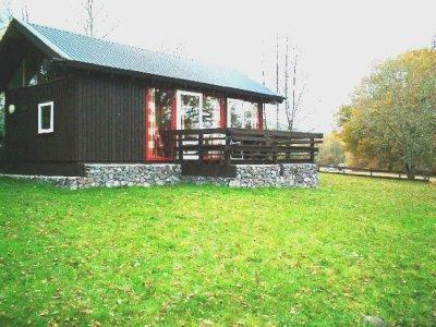 16 Duart - Scottish Lochside Cabin at Dalavich,Loch Awe. - Dalavich - rentals