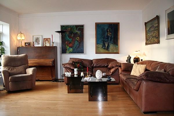 East side Apartment - Image 1 - Reykjavik - rentals