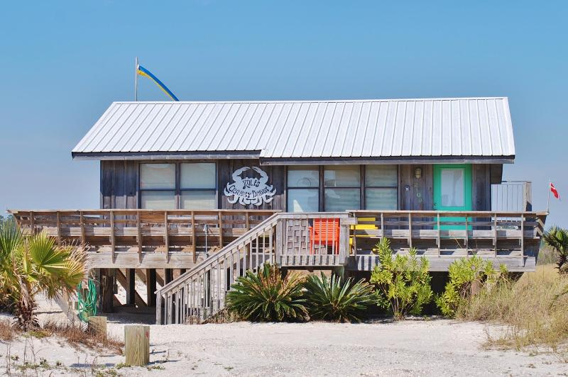Rolf's Crabby Daddy - Rolf's Crabby Daddy Gulf View & Lagoon Front - Gulf Shores - rentals