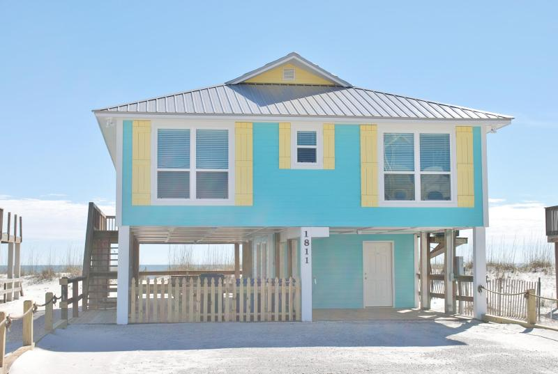 "Our Place - ""Our Place"" Gulf Shores Beachfront Cottage - Gulf Shores - rentals"
