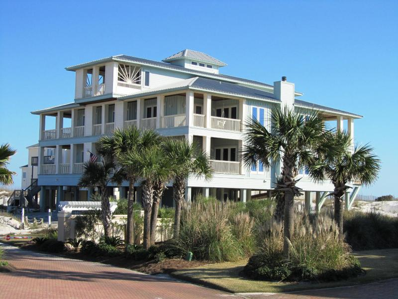Halekai III - Halekai III Beachfront 11 BD Wedding Friendly Home - Gulf Shores - rentals