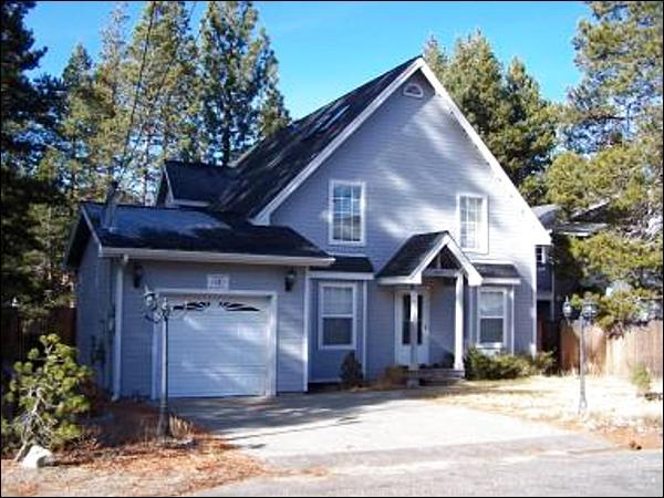 Great, Central Location - Charming Cottage - A Home-Away-from-Home (1114) - Lake Tahoe - rentals