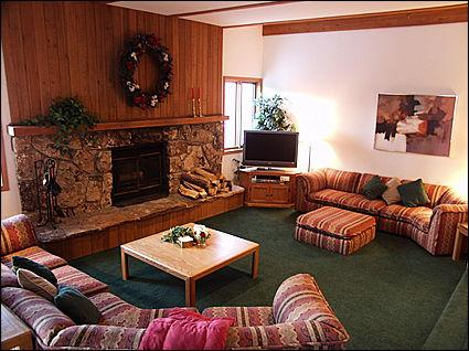 Living Room - Newly Remodeled Kitchen - Perfect for 2 Familes (1403) - Snowmass Village - rentals