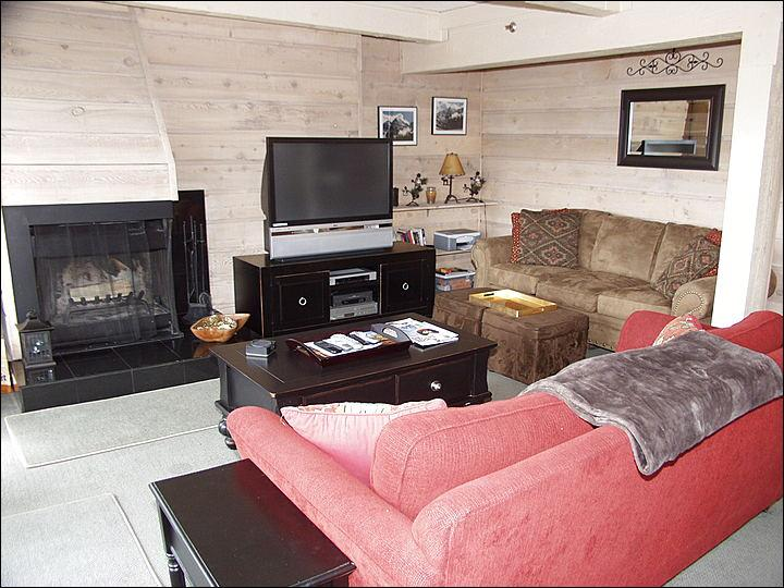 Spacious living room - Deluxe 2 Bedroom! - Great value! (2157) - Snowmass Village - rentals