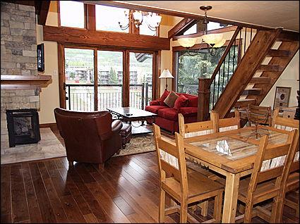 Lots of Windows! - New Remodel - 1 Bedroom Plus Loft (2740) - Snowmass Village - rentals