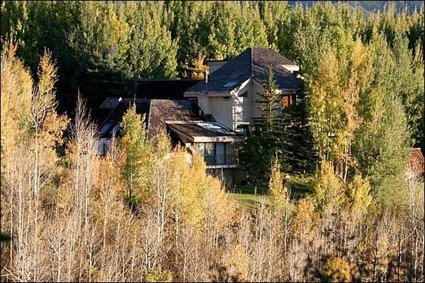 Starwood 4 Acre Estate - Magnificent Starwood Home on 4 acres - Secluded with Views (4778) - Aspen - rentals