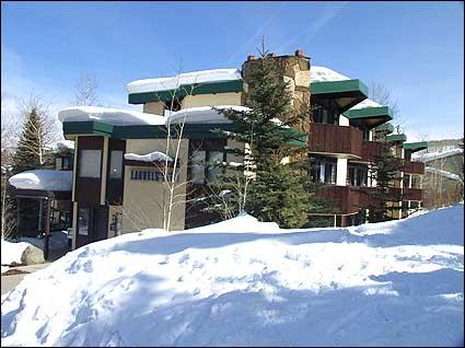 Slopeside Condos - Ski-in/Ski-out - Upper Village close to Mall (7337) - Aspen - rentals
