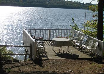 Are You Looking for LOCATION this Vacation Rental Is It! (JOH14W) - Image 1 - Meredith - rentals