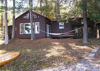 Enjoy the Charm of this Wonderful Cottage Vacation Rental (SCH33W) - Image 1 - Moultonborough - rentals