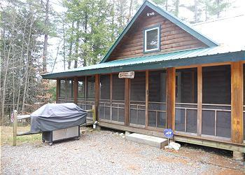 Gorgeous Beach Access Home Without Waterfront Price (MCC53Ba) - Image 1 - Laconia - rentals
