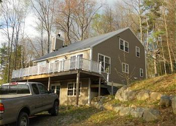 Gunstock Acres Beach Access Home in Gilford (BOB46B) - Image 1 - Gilford - rentals