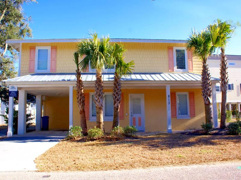 Back In Debt - Image 1 - Surfside Beach - rentals