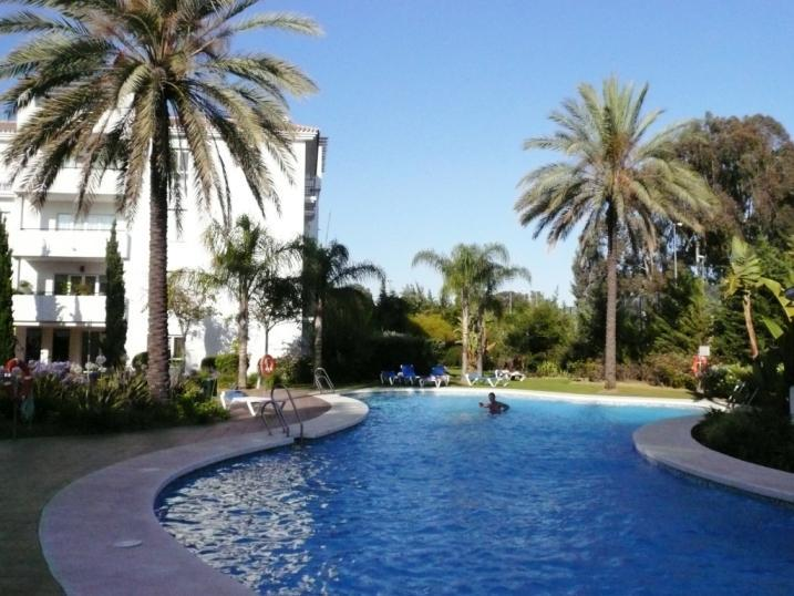 Mirador Pool - Afshin 2 Bedoom 2 Bathroom Holiday Apartment - Marbella - rentals